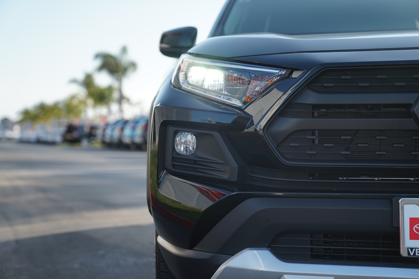 Certified Pre-Owned 2019 Toyota RAV4 Adventure AWD