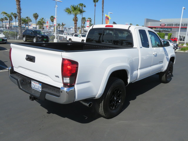 Certified Pre-Owned 2019 Toyota Tacoma SR5 Access Cab 6' Bed V6 AT