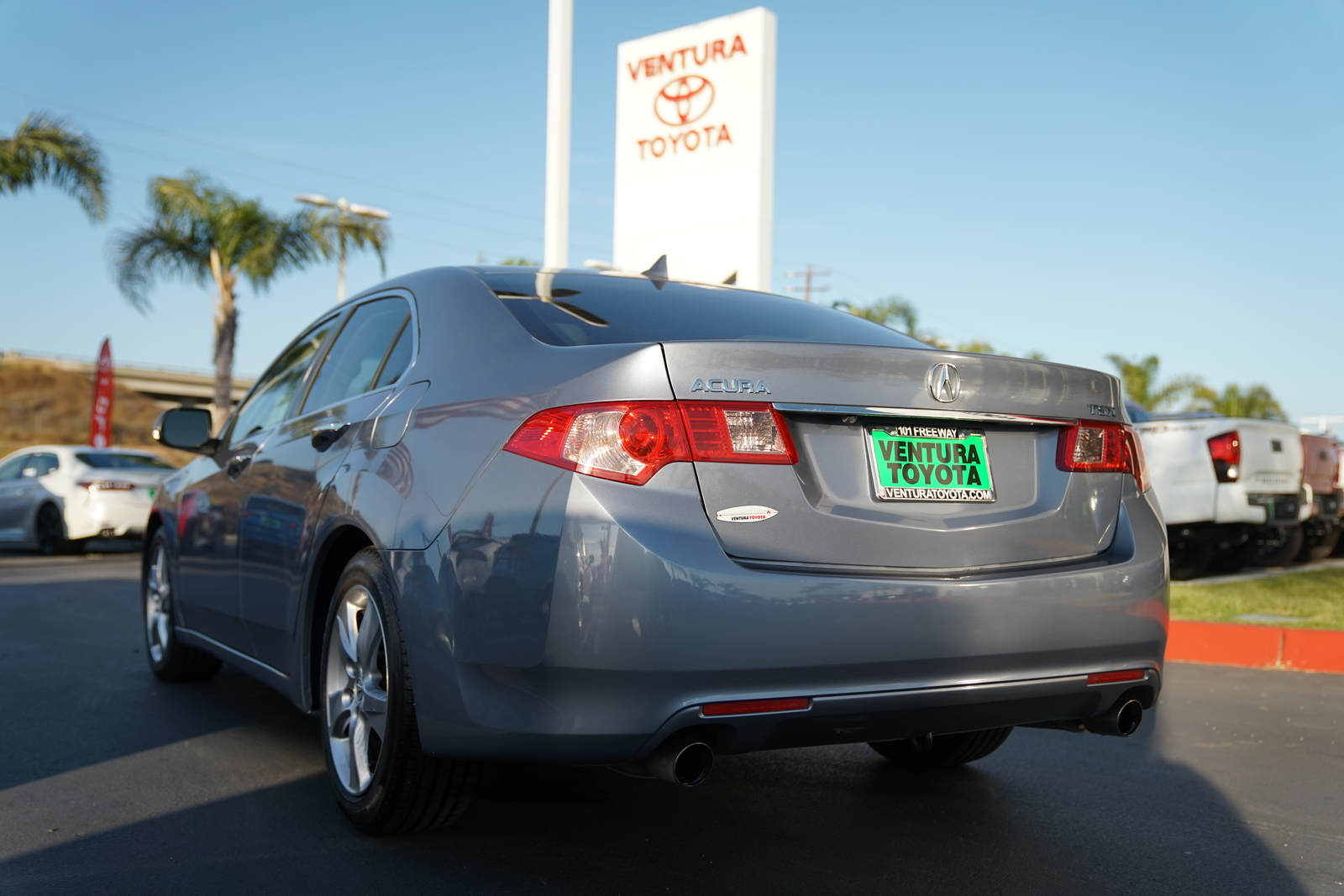 Pre-Owned 2011 Acura TSX 4dr Sdn I4 Auto Tech Pkg