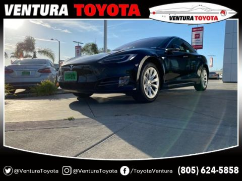 Used Tesla Model S Ventura Ca