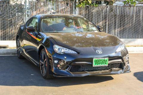 New 2019 Toyota 86 TRD SE Manual *Ltd Avail*