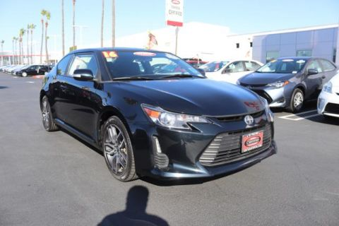 Certified Pre-Owned 2016 Scion tC 2dr HB Auto (Natl)